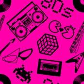 Rrrgirls_rock_80s_pattern_on_hot_pink_shop_thumb