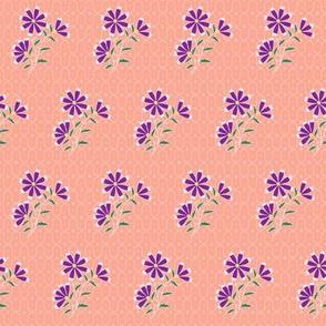 Tula Floral Batik Small