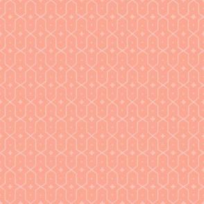 Tula Floral Batik Pattern