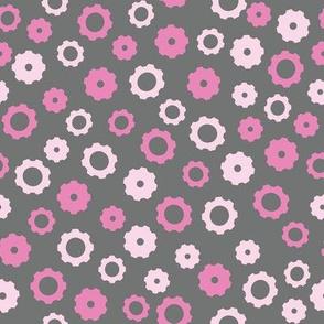 Robotika Gears (Pink)