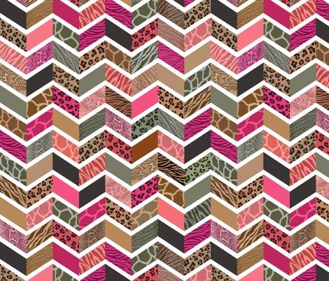 Rrrranimalprintchevron-pinknaturals_shop_preview