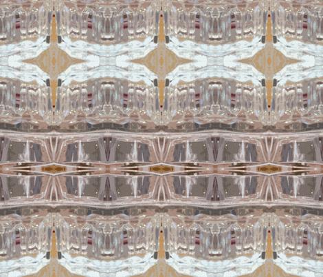 On the Rocks fabric by susaninparis on Spoonflower - custom fabric