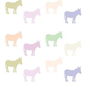 Donkey_fabric