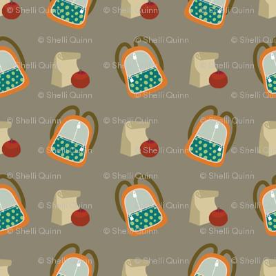 Backpacks & lunch sacks