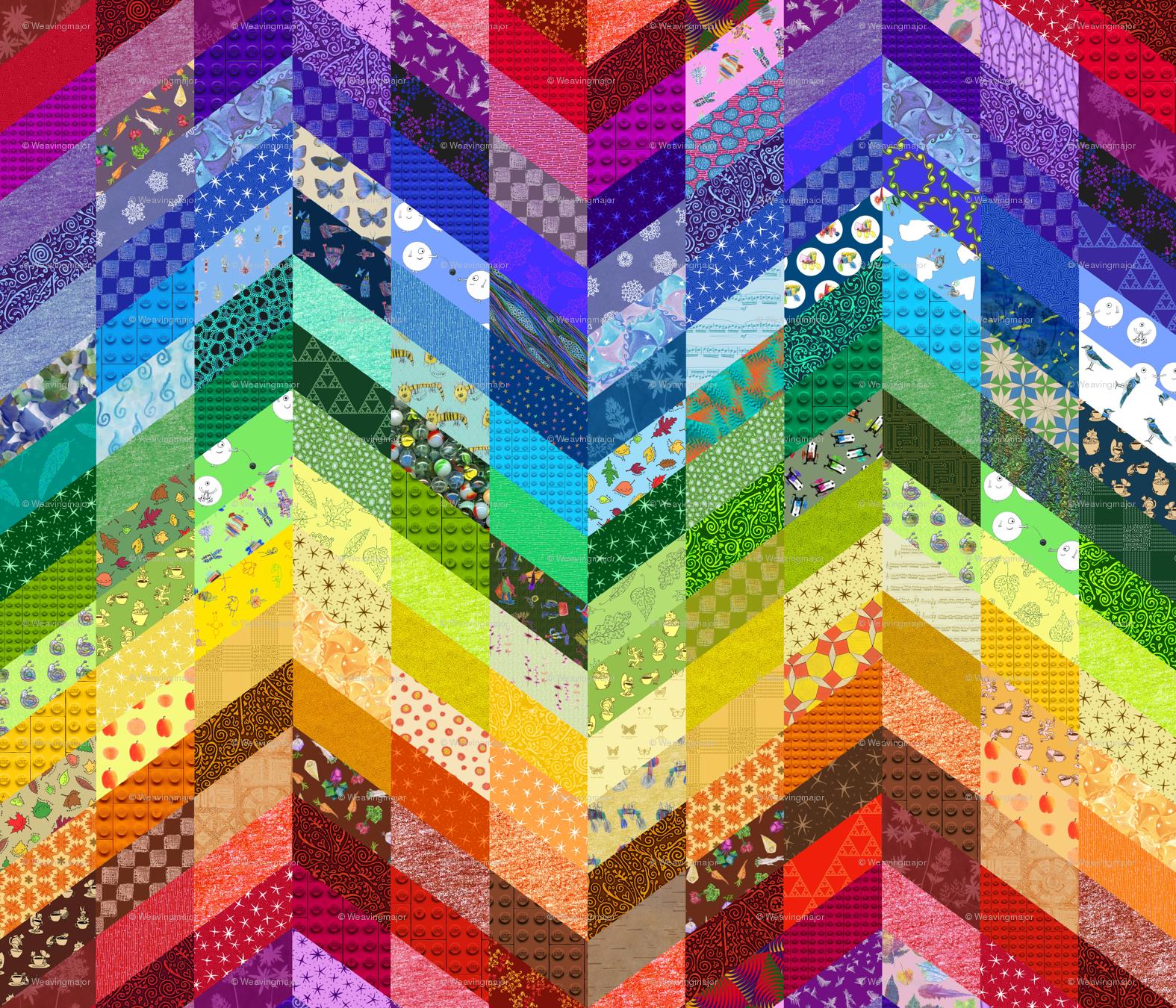 rrrrrr1378446 0 zigzag quilt8c highres
