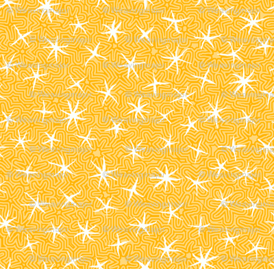 stars on stripes saffron