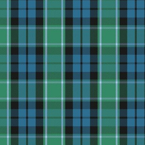 Graham of Menteith tartan (ancient)