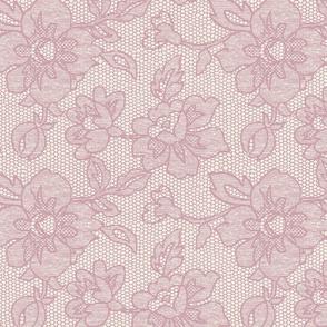 Lace-Rose