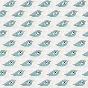 Rupydetequila Birds