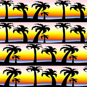 TAHITI TREES