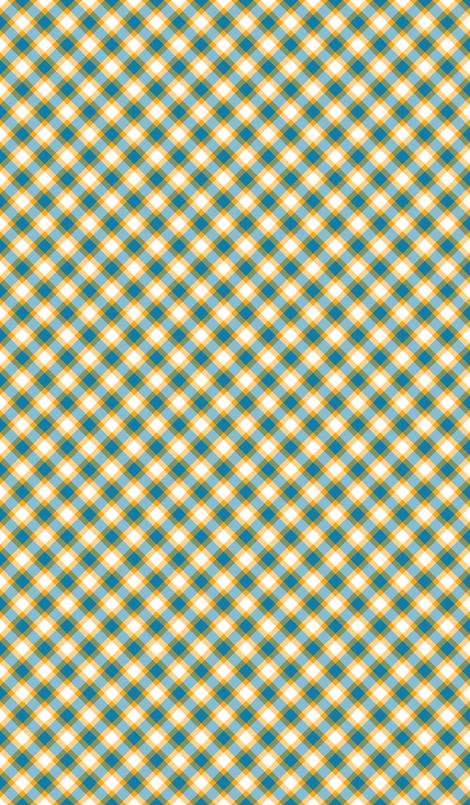 UMBELAS  TART fabric by umbelas on Spoonflower - custom fabric
