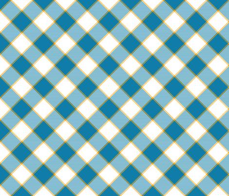 UMBELAS  TART 1 fabric by umbelas on Spoonflower - custom fabric