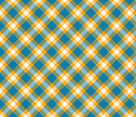 UMBELAS  TART 2 fabric by umbelas on Spoonflower - custom fabric