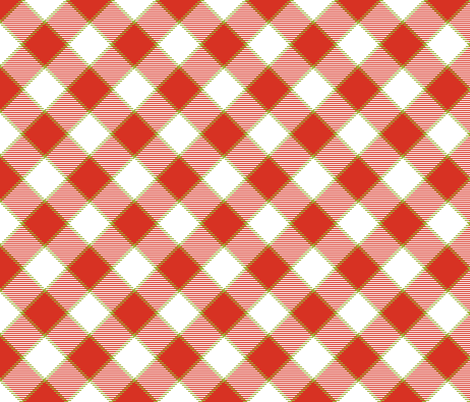 UMBELAS  TART 6 fabric by umbelas on Spoonflower - custom fabric