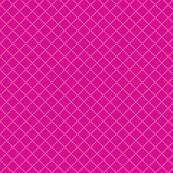 Pink Polka Diamonds