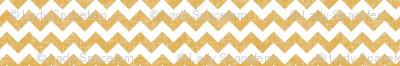 linen chevrons - sandy brown