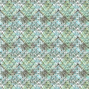 lines-blue