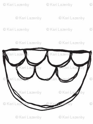 scales sketch