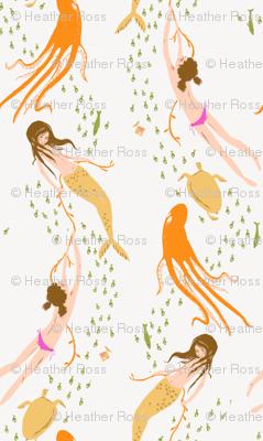 underwater_sisters_orange
