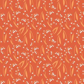 lily_orange