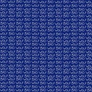 BW (blue)