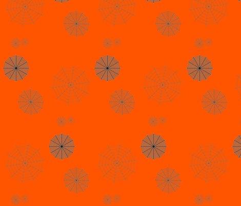 Rrorange_spiderweb_fabric_shop_preview