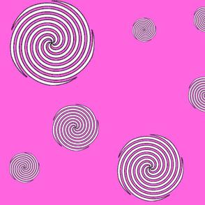 Hot Pink Hypnosis