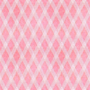 Blooms Pink Diamond Coordinate
