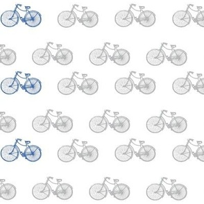 Simple Bicycles
