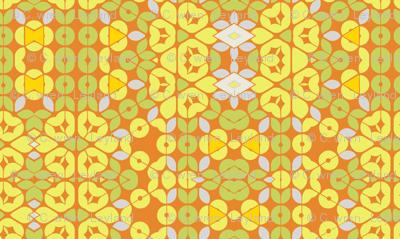 Mod Sunflowerseed Autumn