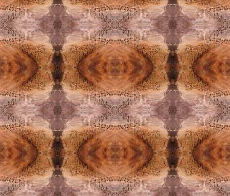 Rock fabric by ghennah on Spoonflower - custom fabric