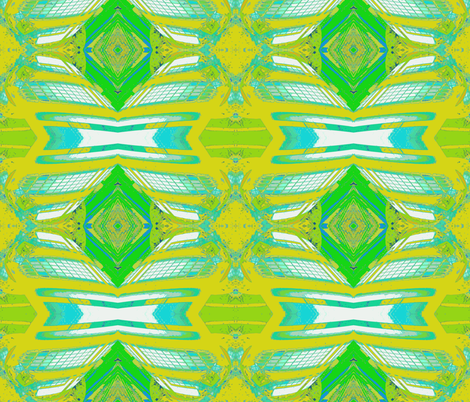 Happy Summer Memories fabric by susaninparis on Spoonflower - custom fabric