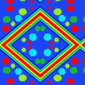 rainbowpolkadots