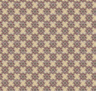 Pinwheels - Cream