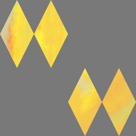 grey sand argyle zig zag fabric by mojiarts on Spoonflower - custom fabric