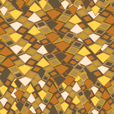klimt 1 fabric by kociara on Spoonflower - custom fabric