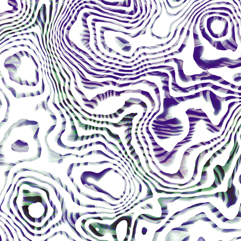 Turbulent 25 fabric by animotaxis on Spoonflower - custom fabric