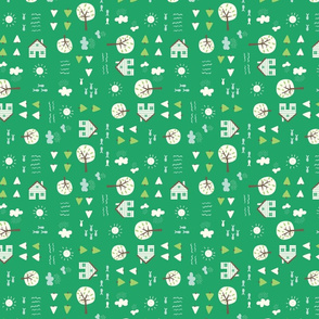 The_Cabin_green