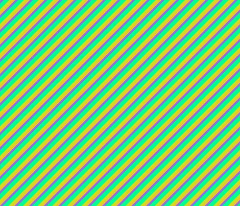 diagonal bias stripe fabric by thebaxterboy on Spoonflower - custom fabric
