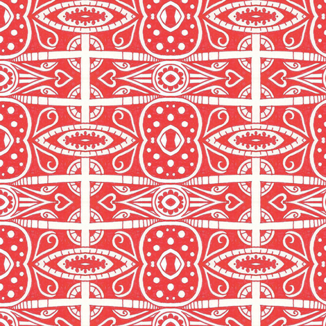 Limaville fabric by siya on Spoonflower - custom fabric