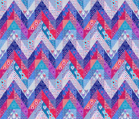 Rrrspring_tulips_chevron_cheater_quilt_unit-01_shop_preview