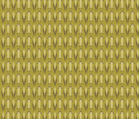 correa green fabric by cjldesigns on Spoonflower - custom fabric