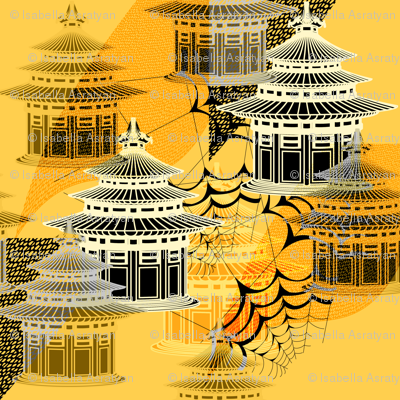 Pagodas