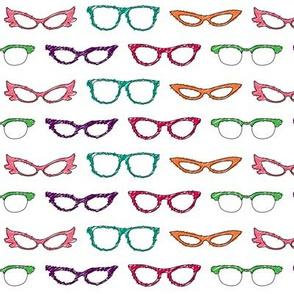 Hipster Nerd Glasses