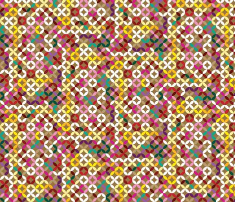 Teddys fabric by khulani on Spoonflower - custom fabric