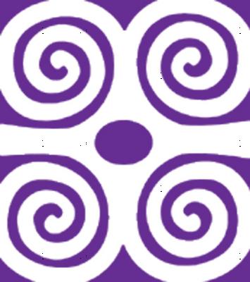 Strength in Royal Purple