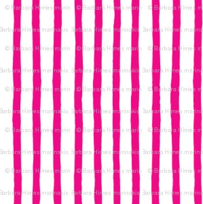 Zig-Zaggy Kids Cheater Quilt: Vertical Stripes
