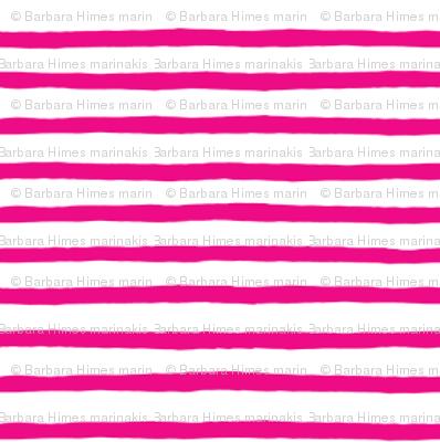 Zig-Zaggy Kids Cheater Quilt: Horizontal Stripes