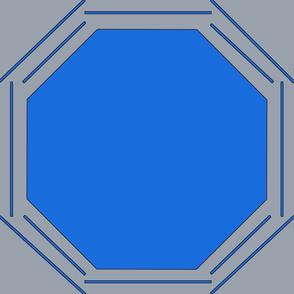 Octagon repeat