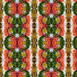 Salsa Flower Mosaic_4691